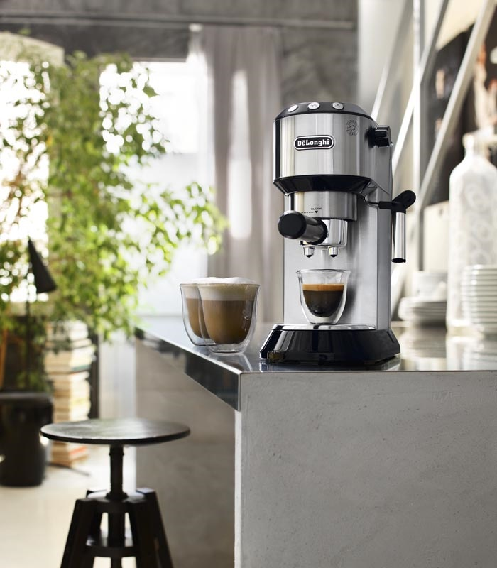 Pump Espresso Coffee Machines