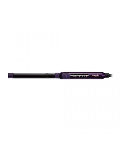 Babyliss Curling Iron 19mm, Black. Deep Ceramic (BABC619SDE)