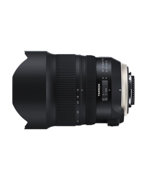 عدسة تامرون SP 15-30 F/2.8 DI VC G2 لكاميرات نيكون (A041N)