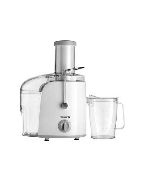 Kenwood Juice Extractor JEP02.A0WH , 800W, 2 Speeds, White (OWJEP02.A0WH)