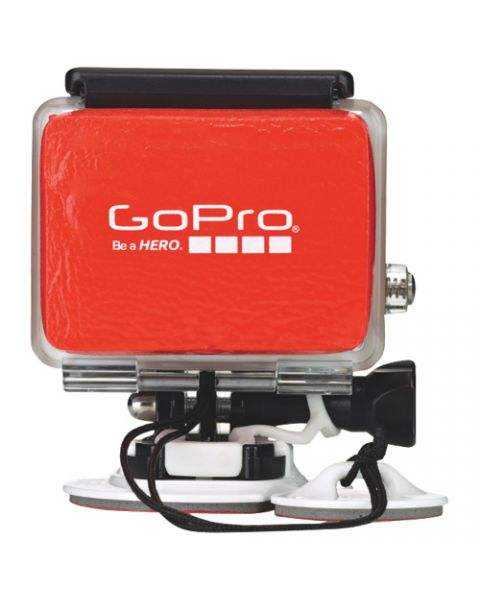 GOPROFLOATY BACKDOOR compatible with most GoPro cameras  (G02AFLTY-003)