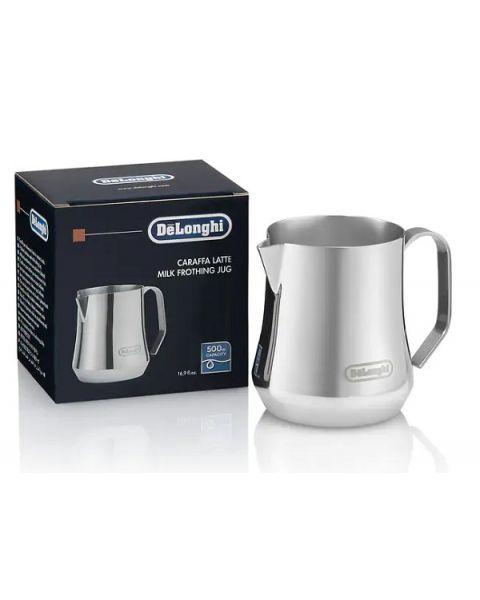 Delonghi Milk frothing jug 500ml (AS00000268)