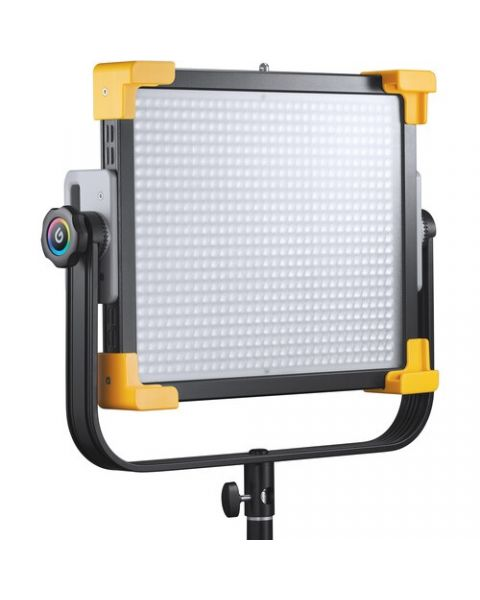 Godox LD150RS RGB Panel Light-side