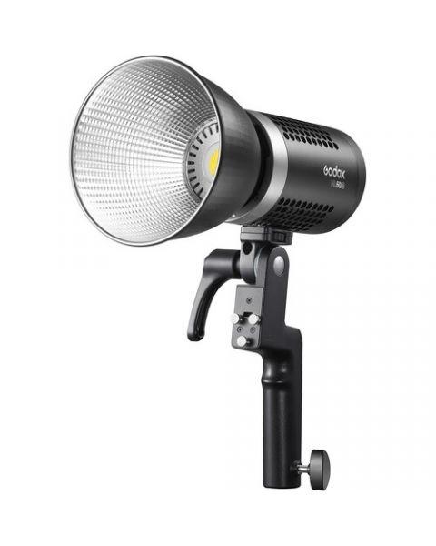 إضاءة فيديو من جودزكس Godox ML60Bi  Bi-color LED Video Light-side