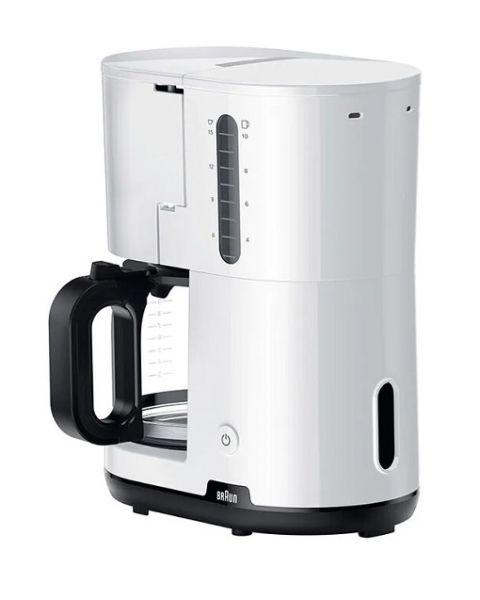 ماكينة تحضير القهوة من براون Braun Breakfast Coffee maker KF 1100-بقخىف