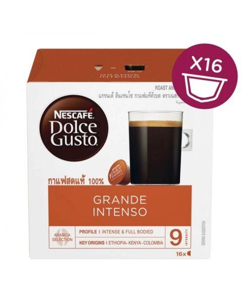 Nescafe Dolce Gusto Grande Intenso 160g (GRAND INTENSO-HC)