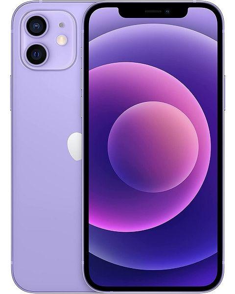 Apple iPhone 12 128GB Purple (MJNP3AA/A-S)