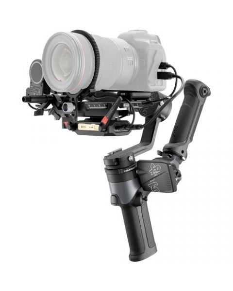 Zhiyun-Tech WEEBILL-2 Pro Kit DSLR Camera Gimbal Stabilizer (WEEBIL-2-PRO)