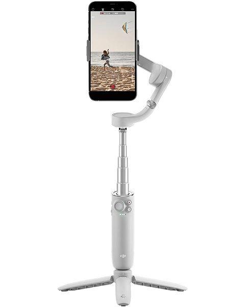 مثبت محمول للهواتف الذكيه من DJI DJI Osmo Mobile 5 3-Axis Smartphone Gimbal
