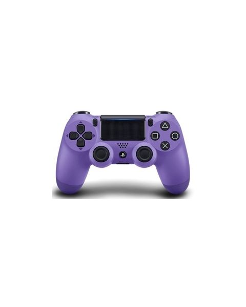 PS4 DualShock4 Controller, Purple (CUH-ZCT2/EPURPLE)