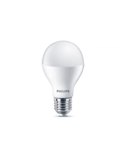 Philips LED Bulb 7W E27 3000K 110-220V (PHI-929001899484)