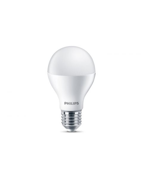 Philips LED Bulb 9W E27 6500K 110-220V (PHI-929001900084)