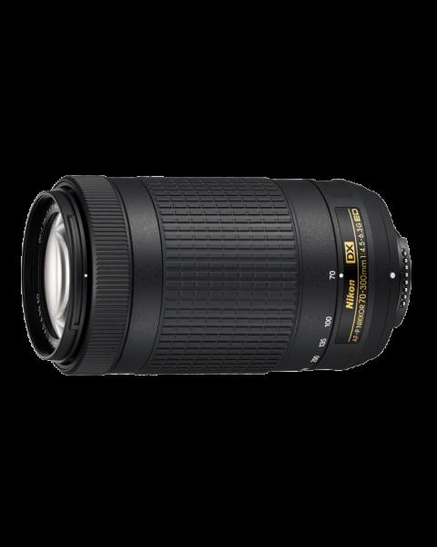 Nikon AF-P DX NIKKOR 70-300mm f/4.5-6.3G ED (JAA828DA)