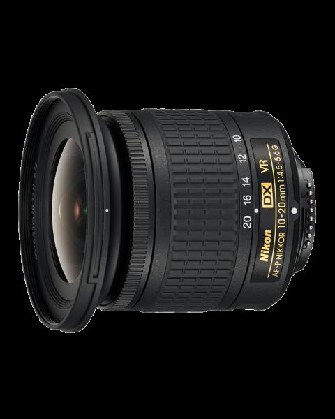 Nikon AF-P DX NIKKOR 10-20mm f/4.5-5.6G VR (JAA832DA)