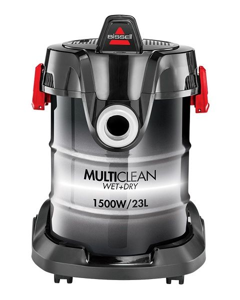 Bissell MultiClean Drum Wet& Dry 23L (2026K)