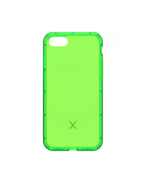 Philo Air Shock Soft Case For iPhone 7 / 8 –  Green (PH018GR)