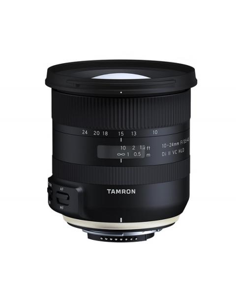 Tamron 10-24mm f/3.5-4.5 Di II VC HLD Lens for Nikon From Japan (B023N)