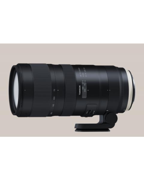 TAMRON SP 70-200mm f/2.8 Di VC USD G2 For Canon (A025E)