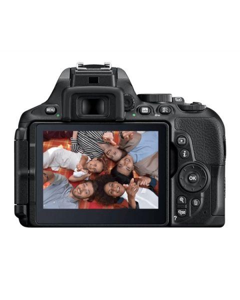 Nikon Camera D5600 Body (VBA500CM)