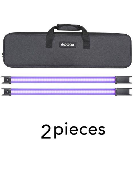 Godox Tube Light TL60 Two-Light Kit (TL60-KIT-2)