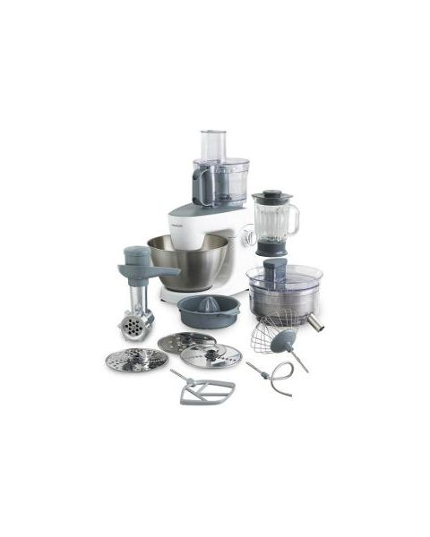 Kenwood MultiOne KHH326WH, 4.3 L, 1000 W (OWKHH326WH)