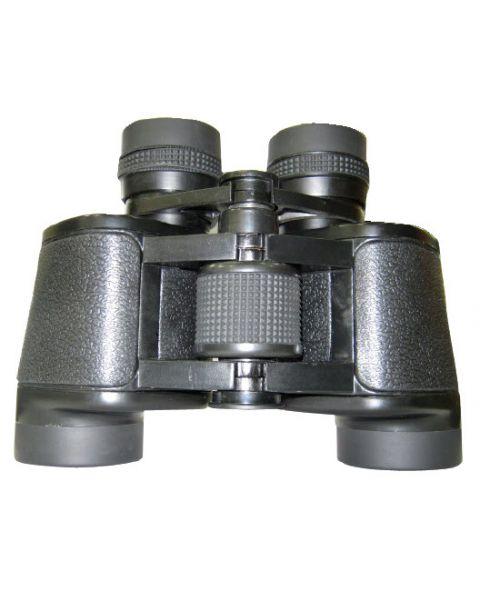 كراون، منظار ثنائي العينين 8X30 لونه أصفر كالرمال Crown 8X30 Binoculars Sandy Colour-front