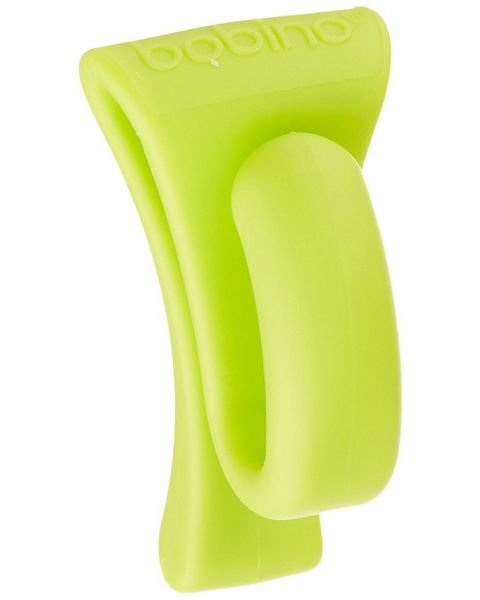 Bobino Key Clip, Lime (KC LM)