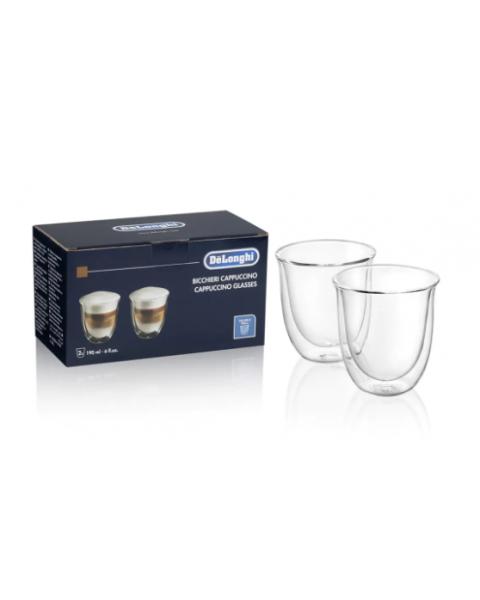 Delonghi Cappuccino Cups Set 190 ml (5513284161)