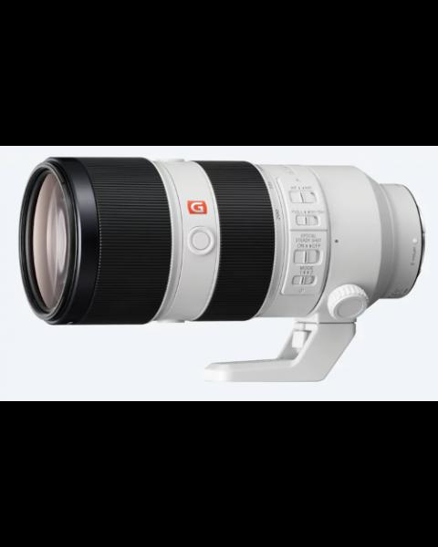 Sony lens FE 70-200 mm F2.8 GM OSS (SEL70200GM)