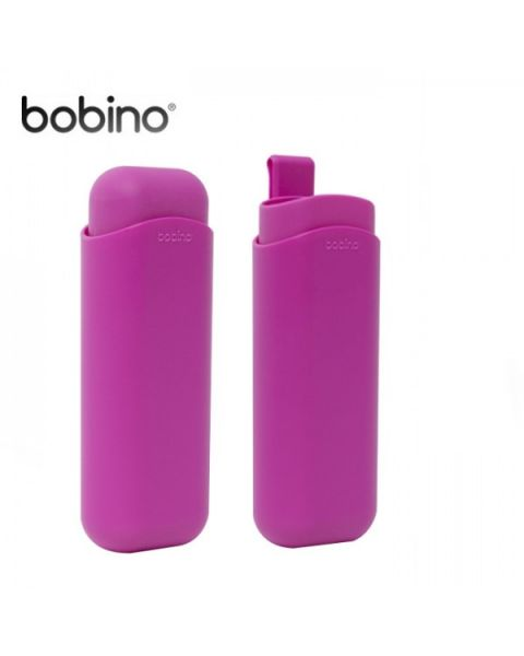 Bobino Glasses Case, Fuchsia (GLC FS)