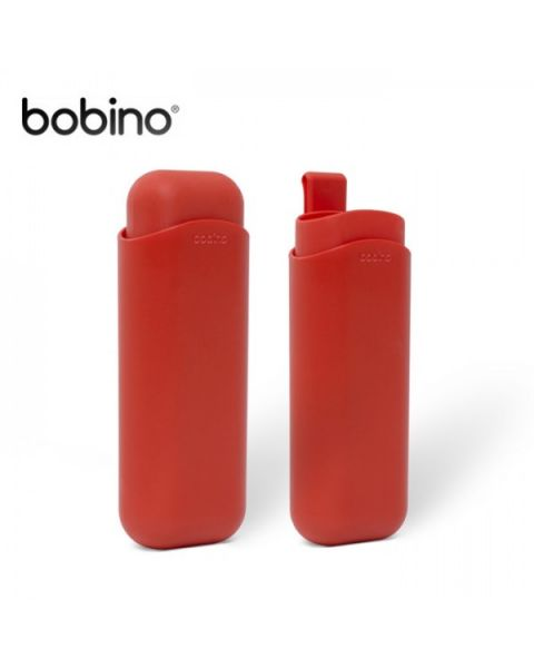 Bobino Glasses Case, Red (GLC RD)