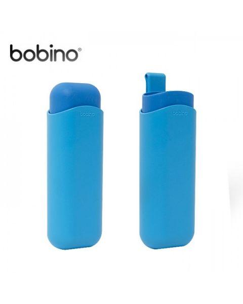 (GLC TQ)بوبينو علبة حماية للنظارات، تركواز