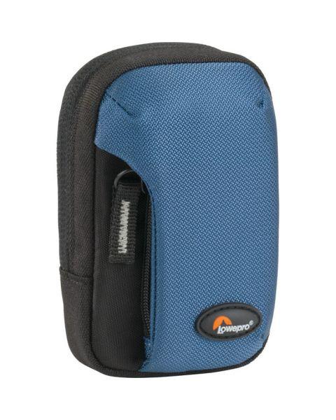 Lowepro Tahoe 10 Camera Pouch, Blue (36320)