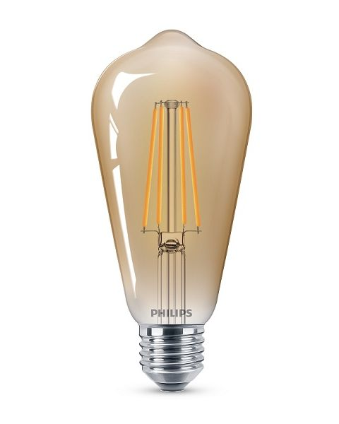 Philips LED Classic 5.5-48W ST64 E27 (PHI-929001941818)