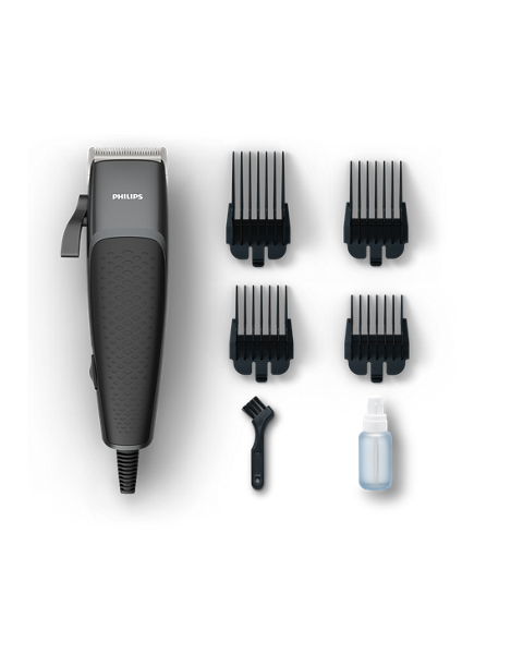 Philips Series 3000 Hair Clipper – Black (HC3100/13)