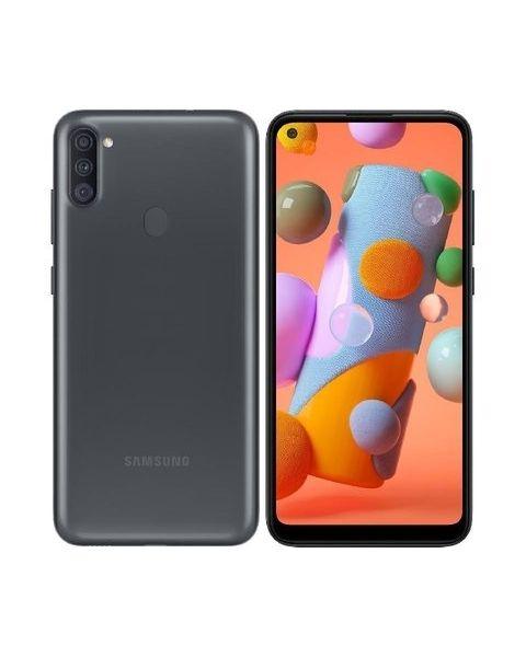 Samsung Galaxy A11 Black 32GB (SM-A115FZKDKSA)