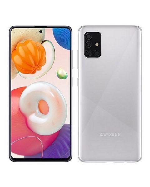 Samsung Galaxy A51 256GB Silver (SM-A515FMSPKSA)