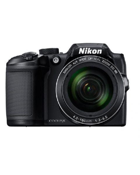كاميرا نيكون شبه احترافية كولبكس B500  تقريب 40 X