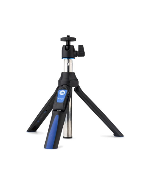 Benro BK10 Mini Tripod and Selfie Stick (BENRO-BK10A)