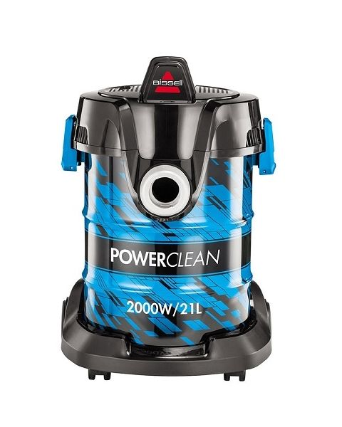 Bissell 2027E Powerclean Drum Dry 21L (2027E)