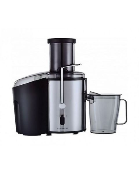 Kenwood Juice Extractor JEM02.A0BK, 800W, 2 Speeds, Black (OWJEM02.A0BK)