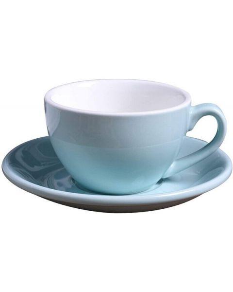 لا باريستا كوب قهوة أزرق 220 مل (LB-649)