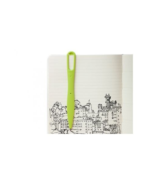 Bobino Bookmark Pen - Lime (BOMAP LM)