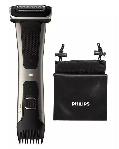 ماكينة فيليبس لإزالة الشعر Philips Showerproof Body Groomer