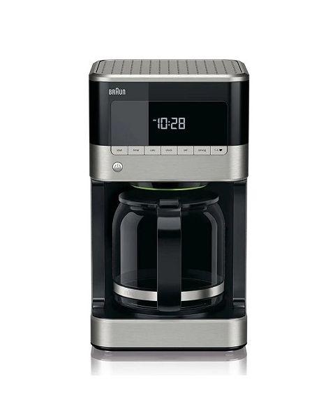 Braun PurAroma 7 Coffee maker (BRKF7120BK)