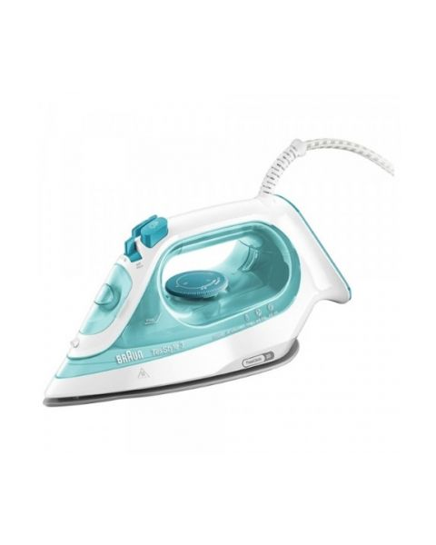 Braun TextStyle 3 Steam Iron Green (BRSI3041GR)