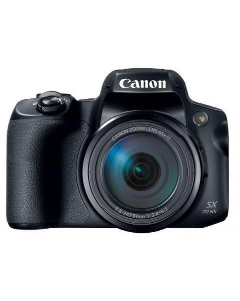 Canon PowerShot SX70 HS (SX70) + Memory Card 16GB