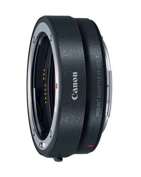 Canon Mount Adapter EF-EOS R (EOSR-ADAPTER)