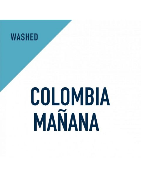 250g كولمبيا مانانا مغسولة (IDM-COLOMBIA MANANA)