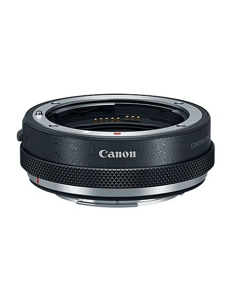 Canon Control Ring Mount Adapter (EF-EOSR)